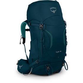 Osprey Kyte 36 Backpack Women Icelake Green